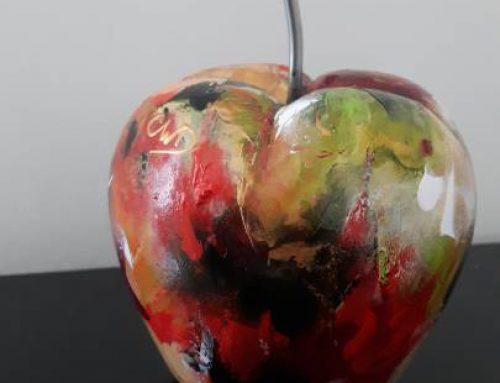 Appel (klein)